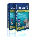 ADAPTIL Tabletten bei Stress-Situationen für Hunde