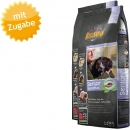 BELCANDO Senior Sensitive, Doppelpack 2 x 15 kg +...
