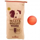 Magnusson Meat & Biscuit, gebacken, Work (4,5 kg/14 kg/2 x 14 kg)