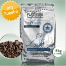 Platinum Natural Food Puppy Huhn/Chicken, 15 kg