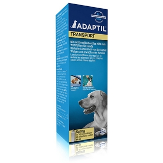 ADAPTIL Transport Spray für Hunde für unterwegs, 60 ml