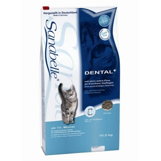 Bosch Cat Sanabelle Dental, 10 kg
